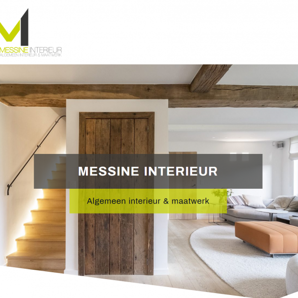 Messine Interieur